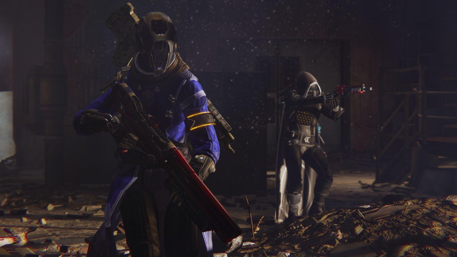 Destiny chce umožnit transfery postav mezi generacemi konzolí 96062