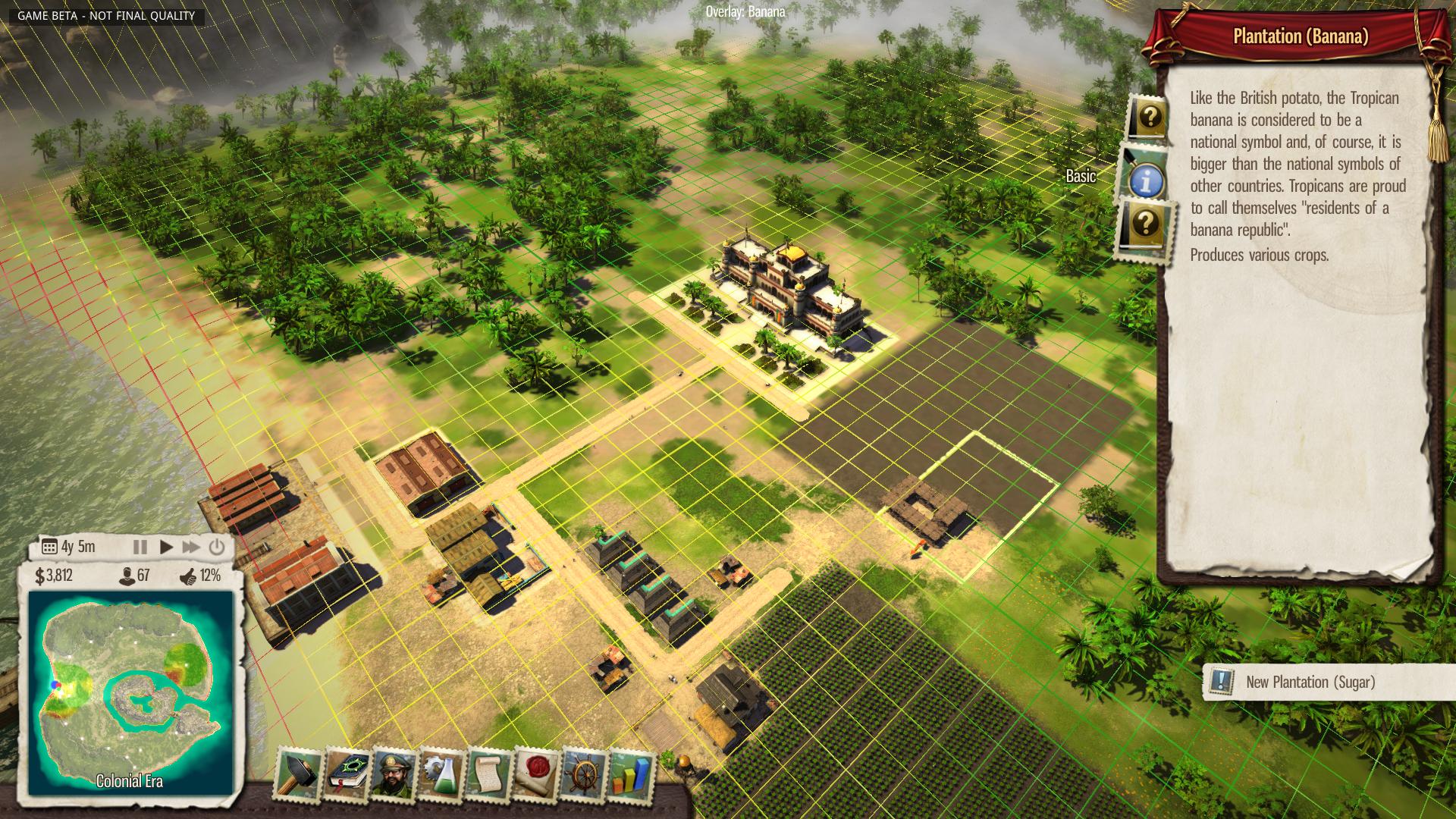 Nové in-game obrázky z Tropico 5 96126