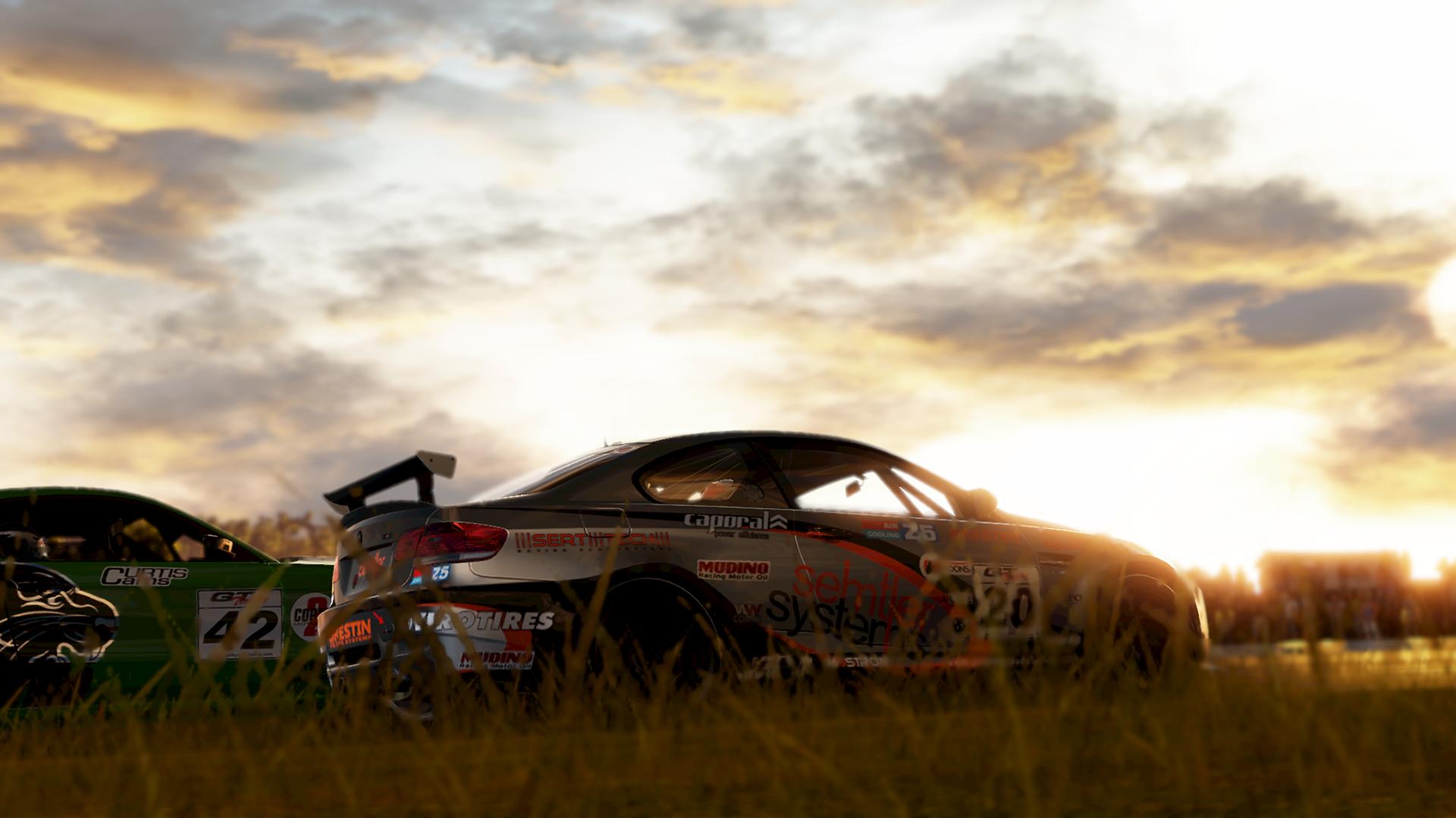 Takhle vypadá PS4 verze Project Cars 96167