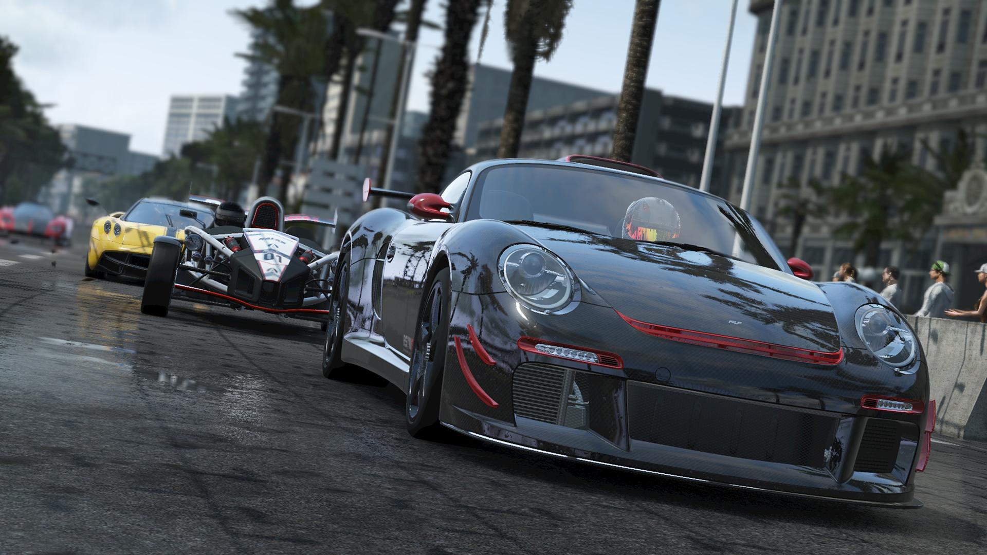 Takhle vypadá PS4 verze Project Cars 96169