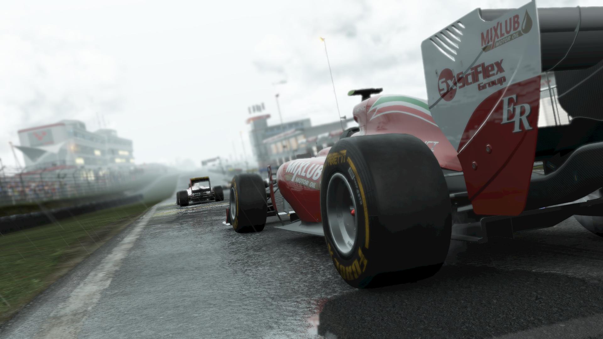 Takhle vypadá PS4 verze Project Cars 96170