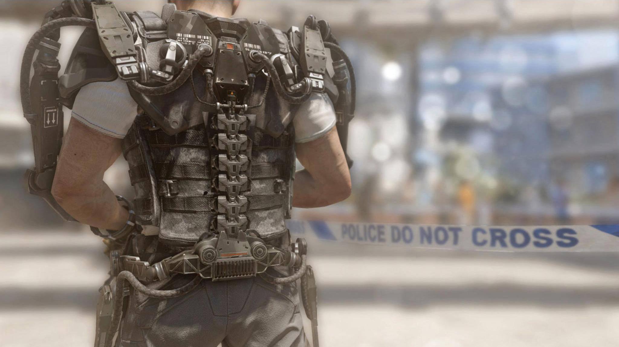 Další detaily a nové screenshoty z Call of Duty: Advanced Warfare 96243