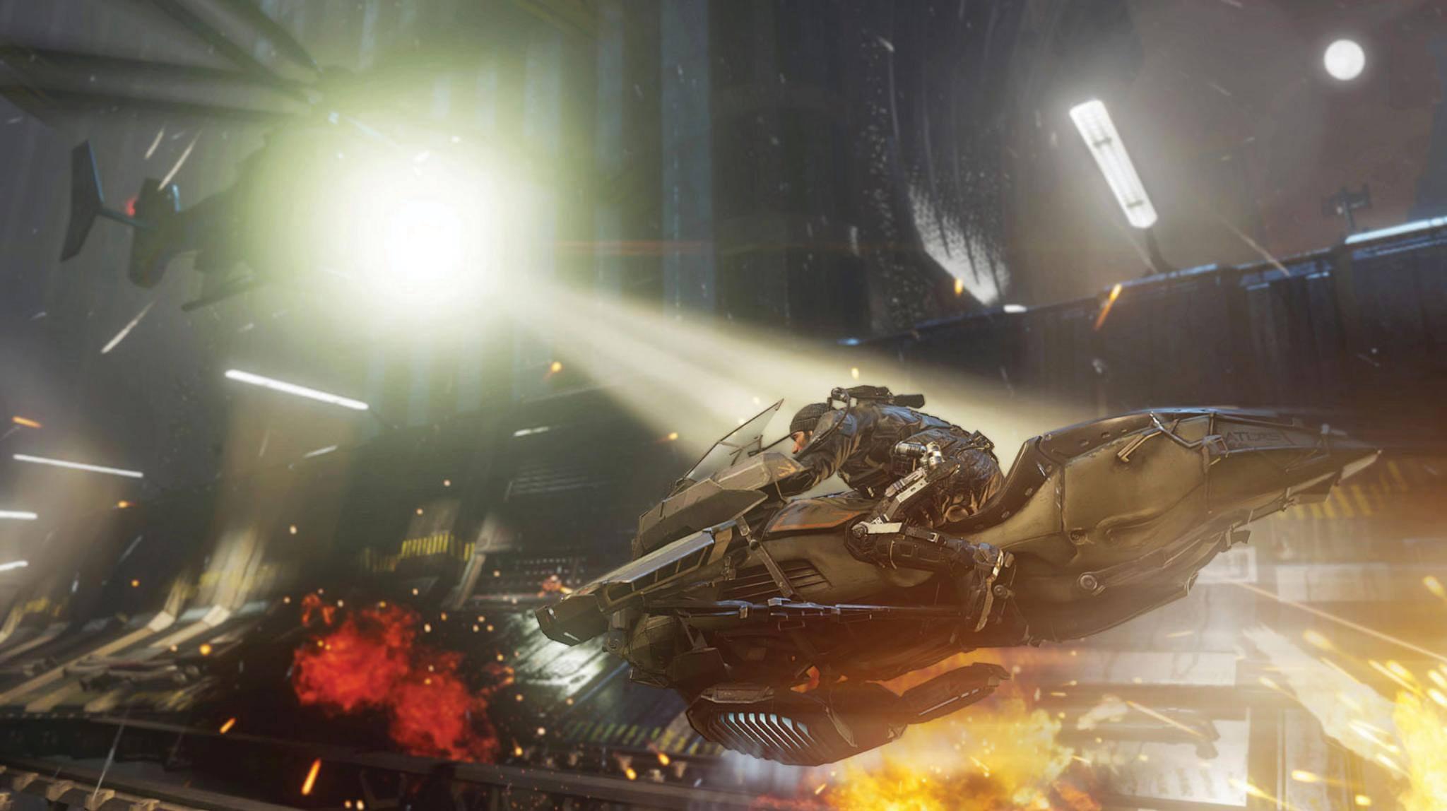 Další detaily a nové screenshoty z Call of Duty: Advanced Warfare 96247