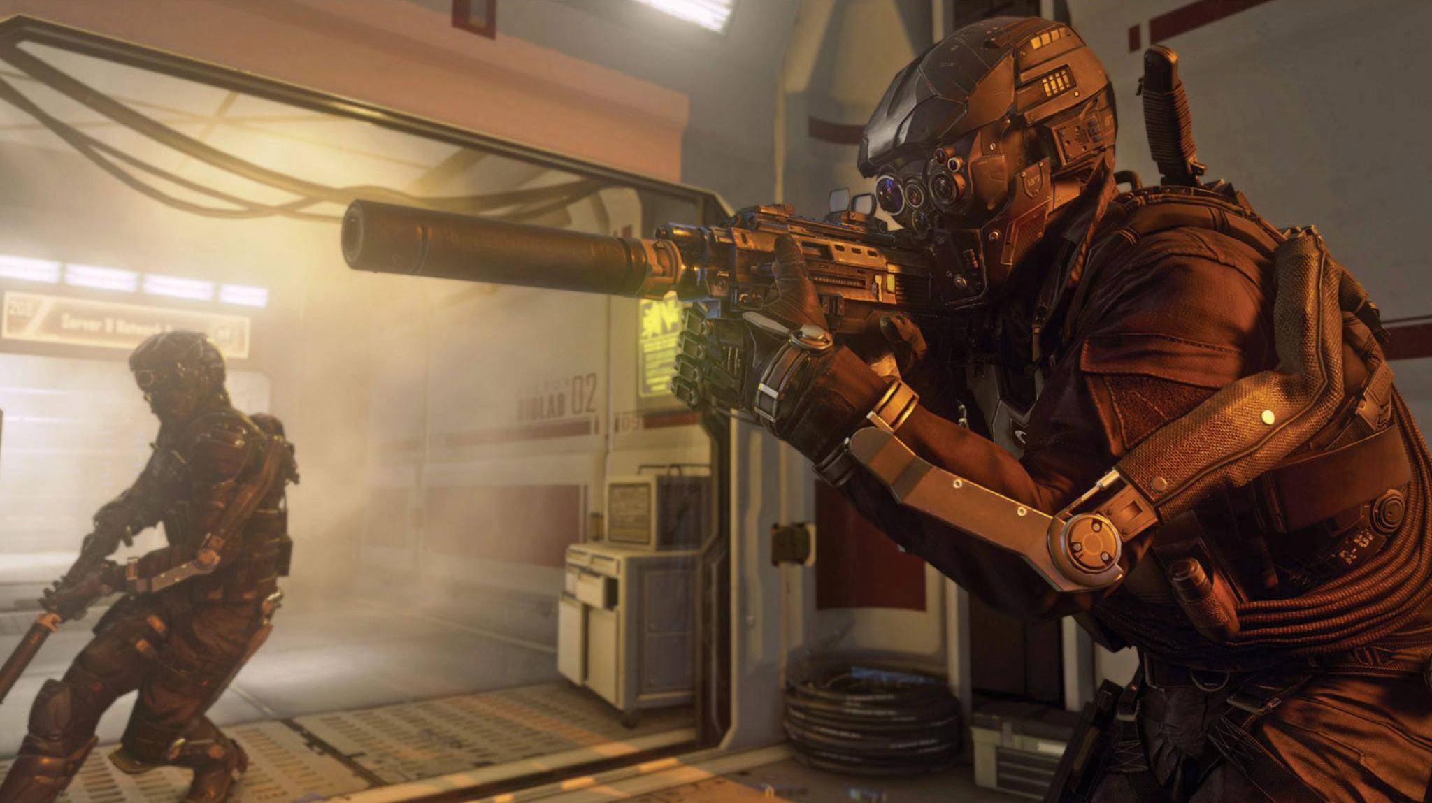 Další detaily a nové screenshoty z Call of Duty: Advanced Warfare 96250