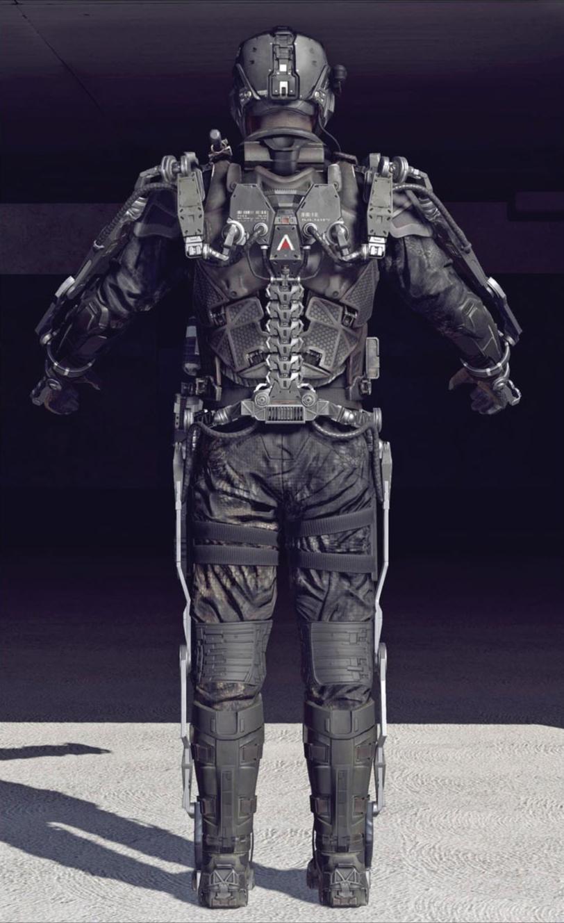 Další detaily a nové screenshoty z Call of Duty: Advanced Warfare 96253