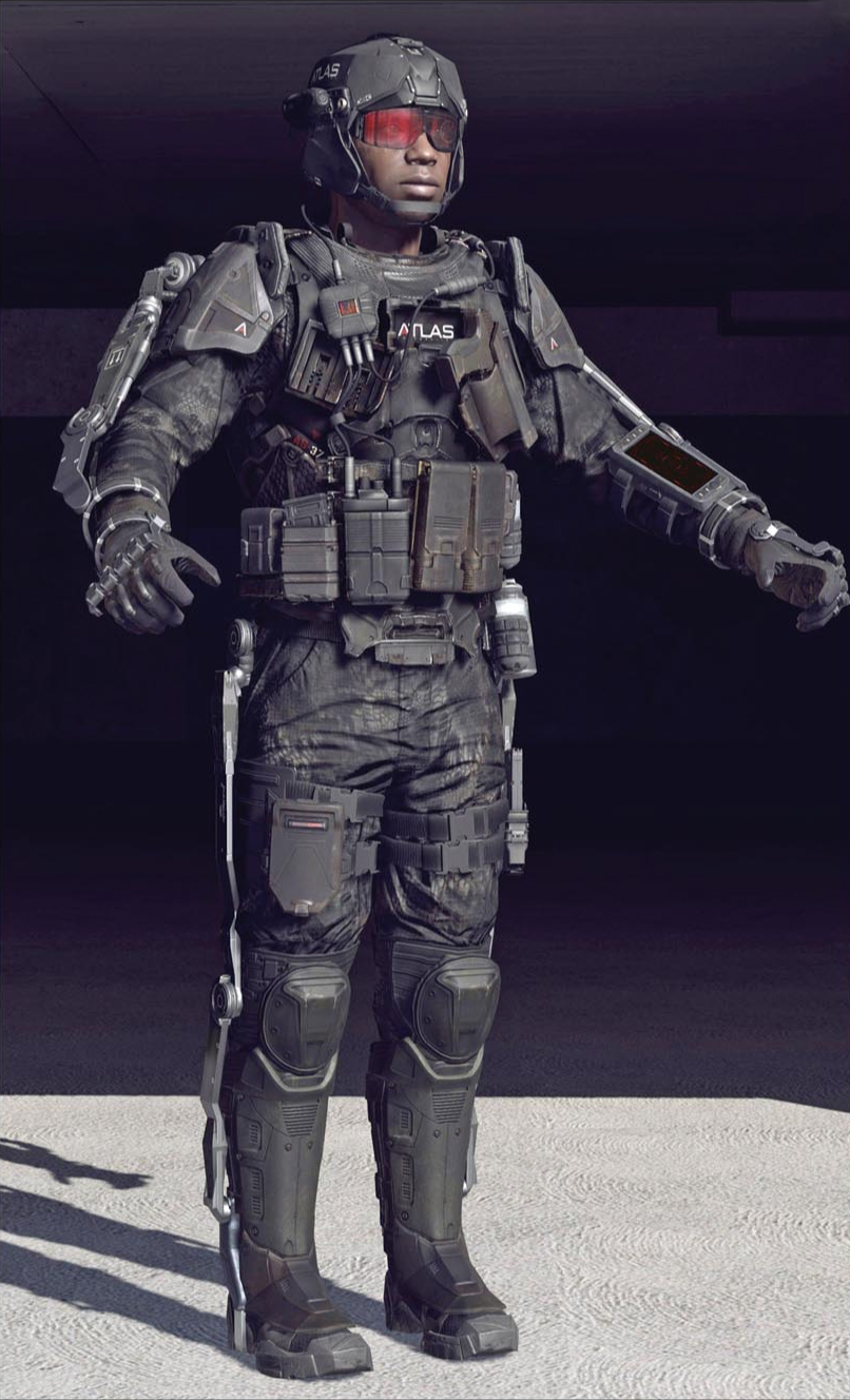 Další detaily a nové screenshoty z Call of Duty: Advanced Warfare 96254