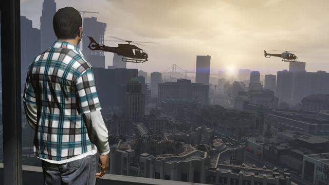 GTA Online nabobtnalo o High Life balíček 96356