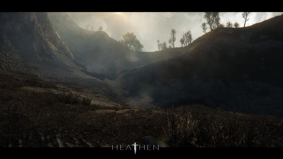 Oznámeny dvě hry na CryEngine: Heathen a Miscreated 96459