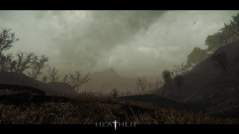 Oznámeny dvě hry na CryEngine: Heathen a Miscreated 96460