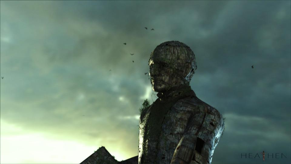 Oznámeny dvě hry na CryEngine: Heathen a Miscreated 96462