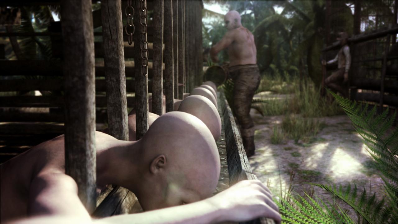 Oznámeny dvě hry na CryEngine: Heathen a Miscreated 96463