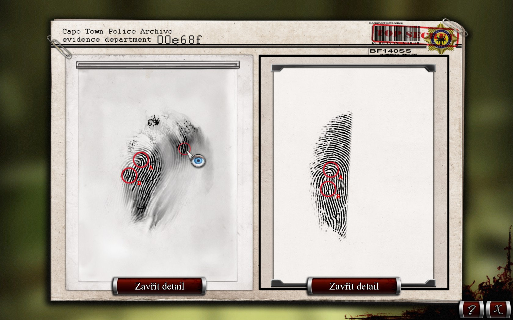 Memento Mori 2 - detektivní prácička 96622