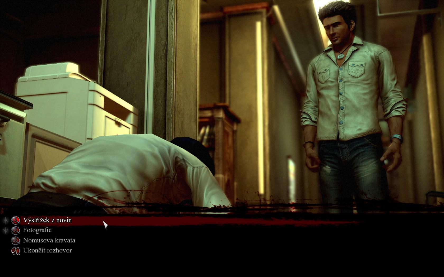 Memento Mori 2 - detektivní prácička 96624