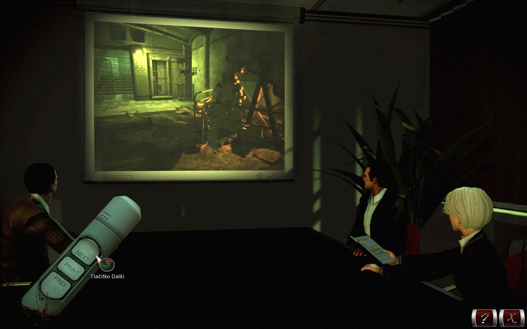 Memento Mori 2 - detektivní prácička 96625