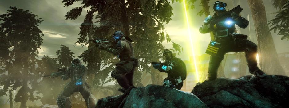 Killzone: Shadow Fall bude mít od června kooperaci 96631