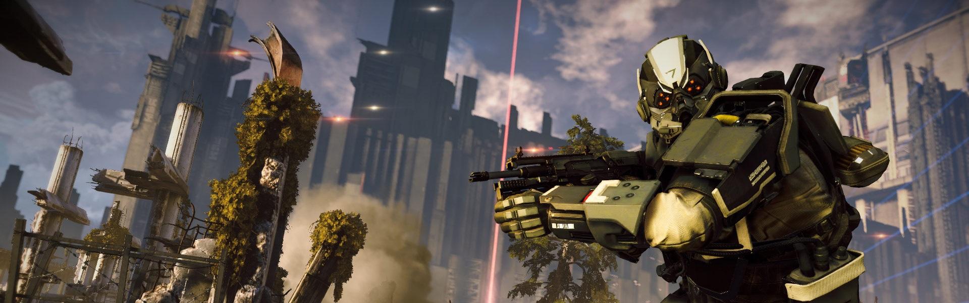 Killzone: Shadow Fall bude mít od června kooperaci 96632