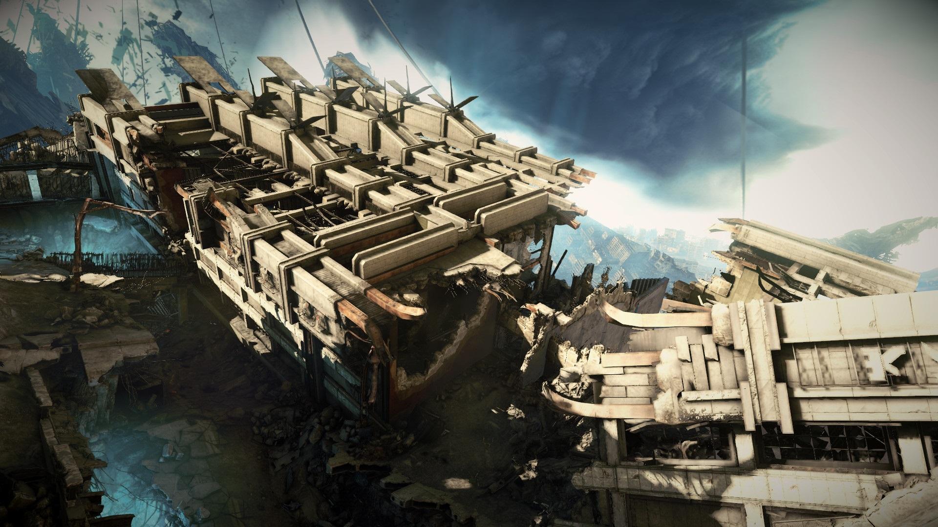 Killzone: Shadow Fall bude mít od června kooperaci 96635