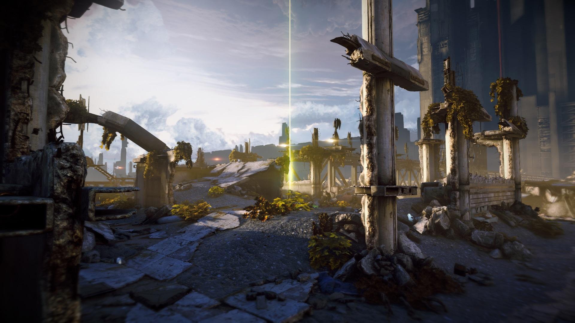 Killzone: Shadow Fall bude mít od června kooperaci 96636