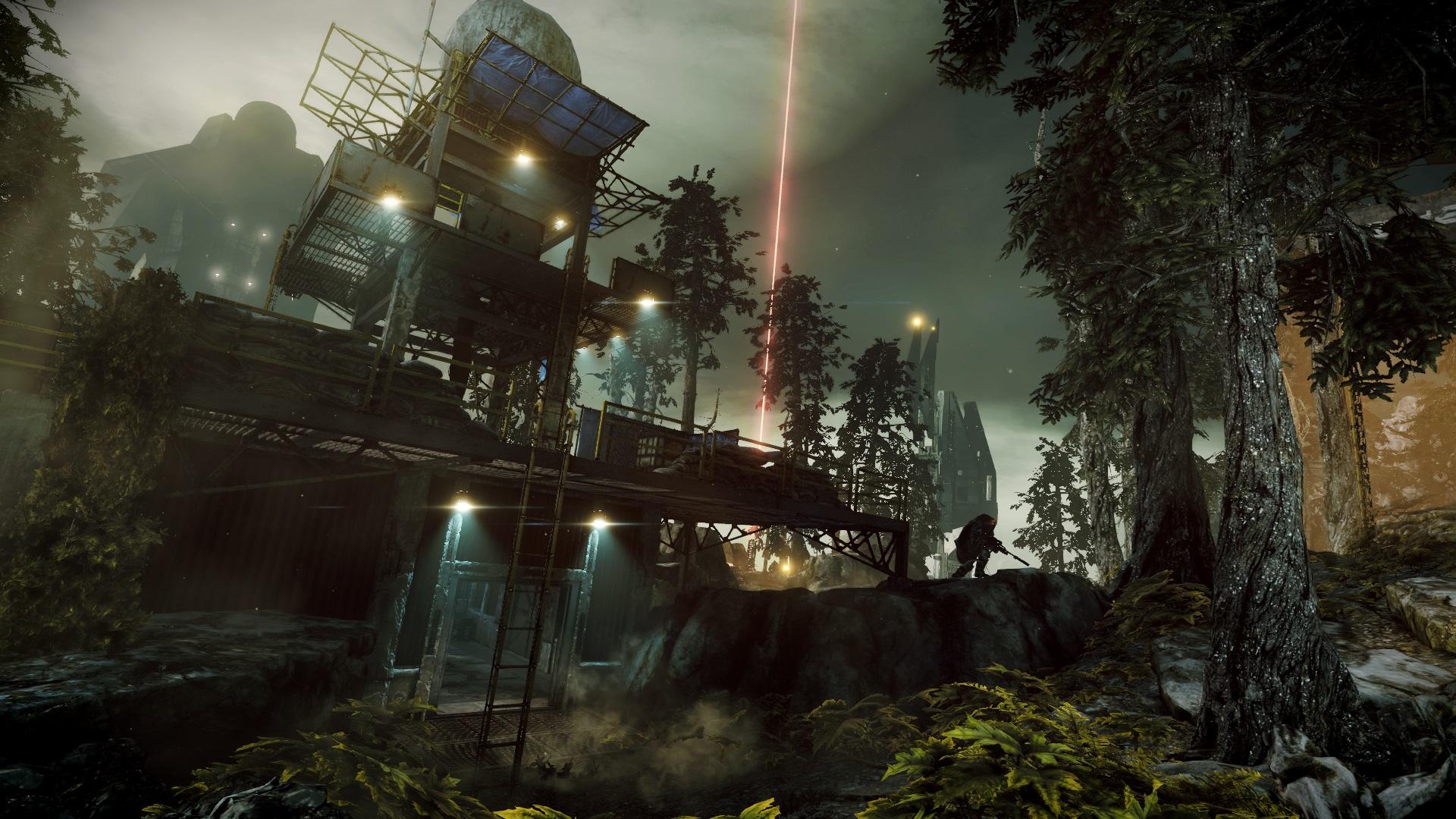 Killzone: Shadow Fall bude mít od června kooperaci 96637