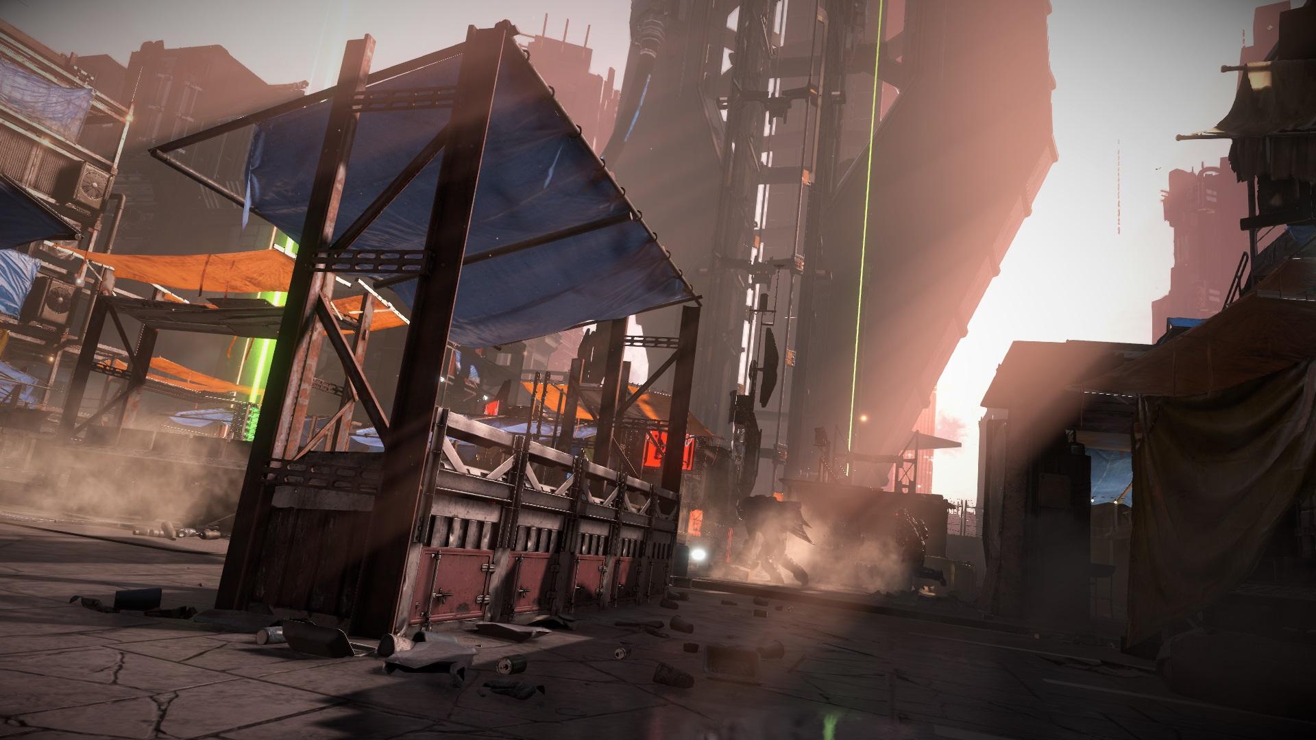 Killzone: Shadow Fall bude mít od června kooperaci 96638