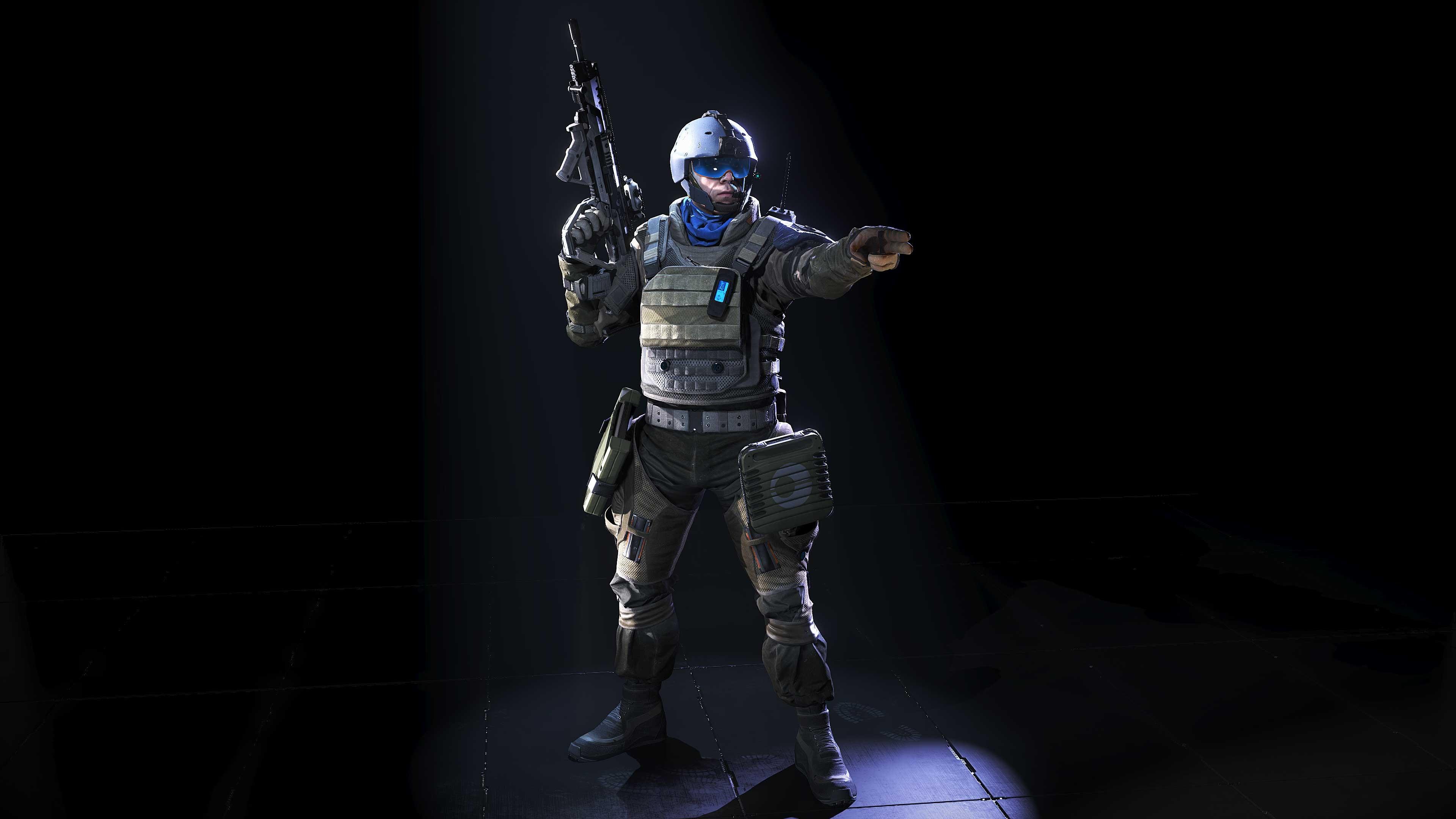 Killzone: Shadow Fall bude mít od června kooperaci 96639