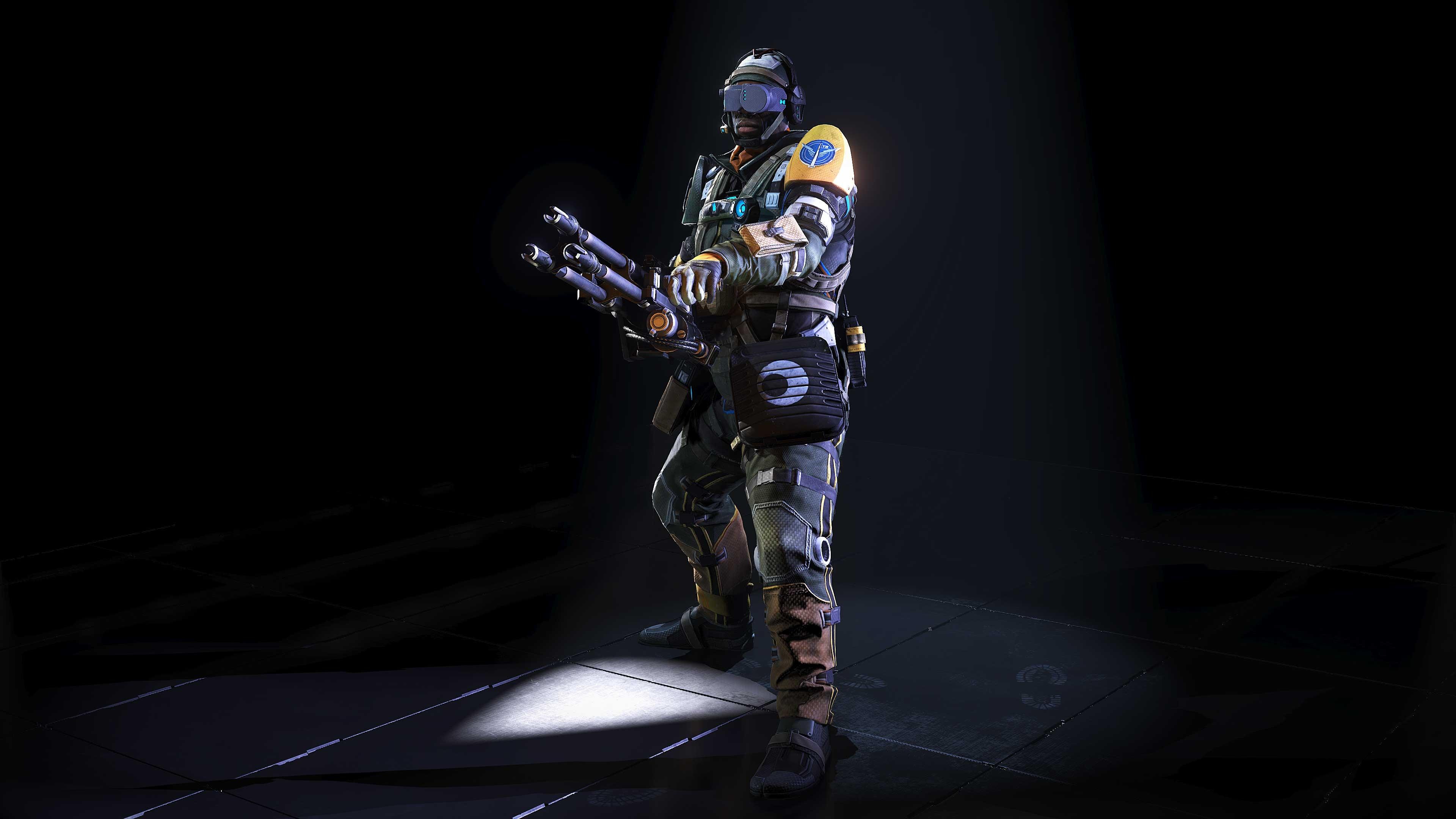 Killzone: Shadow Fall bude mít od června kooperaci 96640