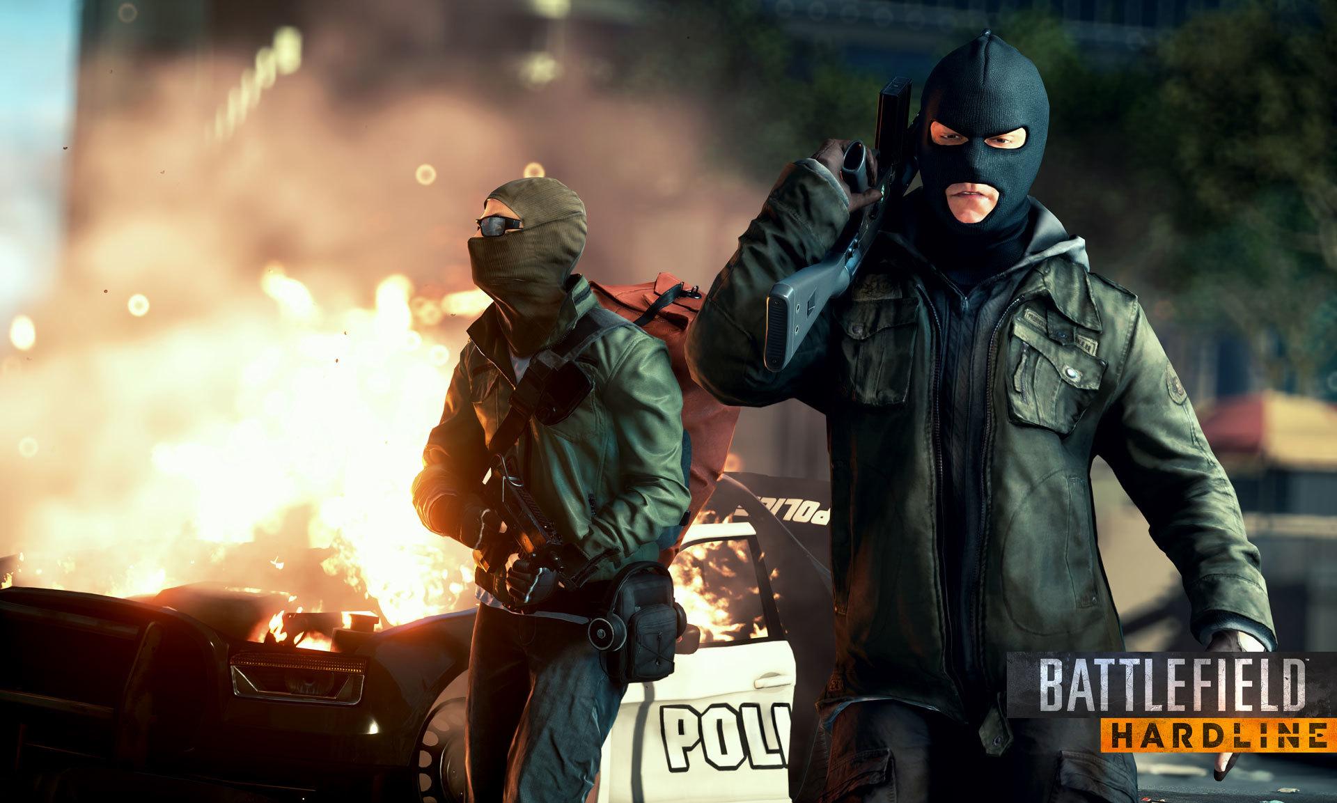 Přehled multiplayerových map a módů v Battlefield Hardline 97310