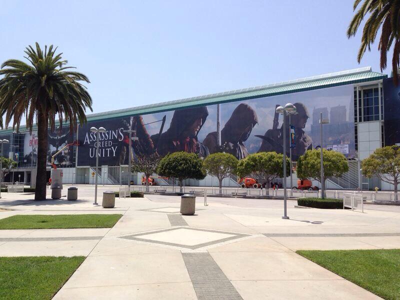 E3 reklama Assassins Creed: Unity láká na čtyři hrdiny 97388