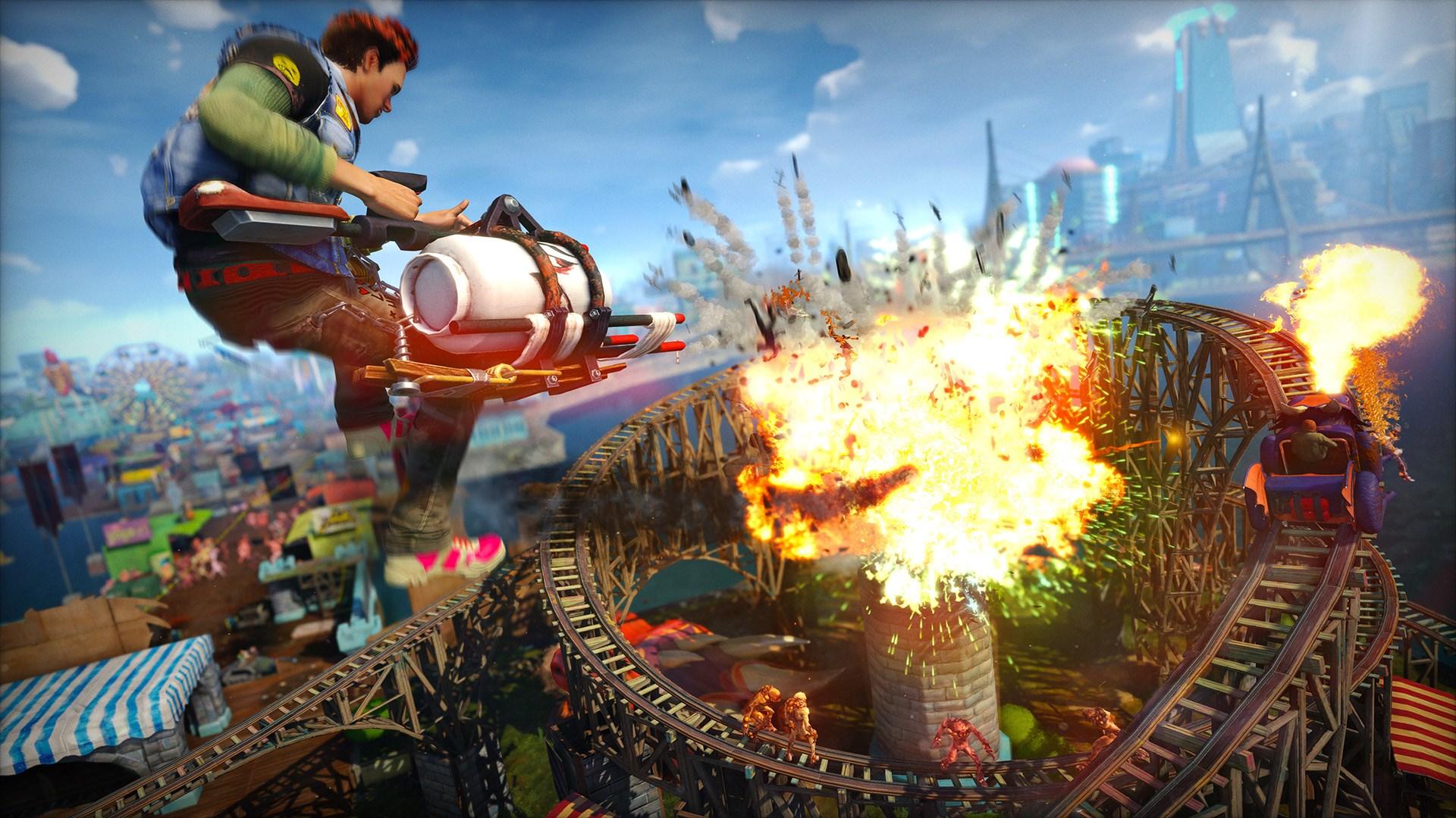 Galerie z E3: Assassins Creed, Dragon Age, Civilizace 97481