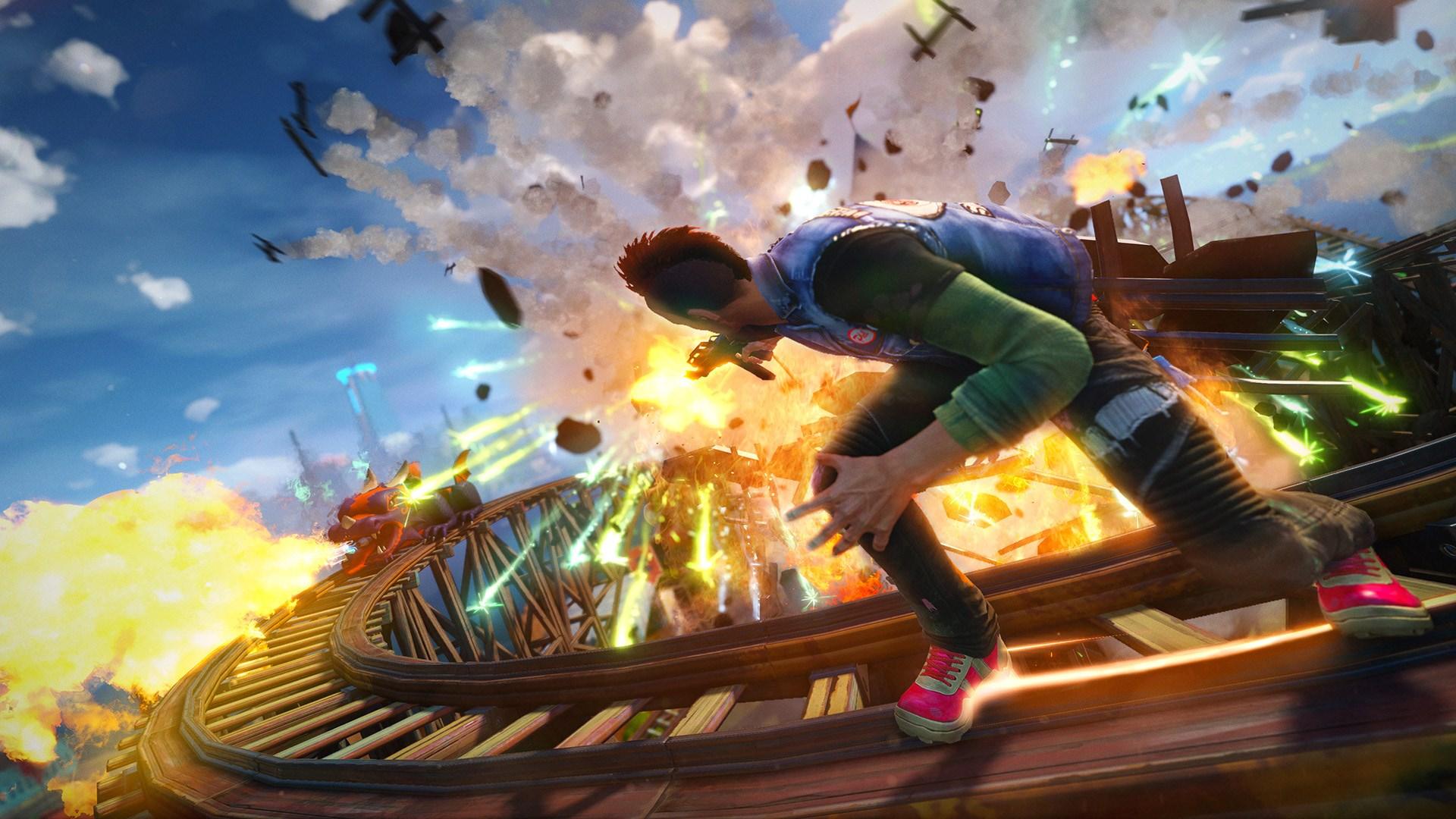 Galerie z E3: Assassins Creed, Dragon Age, Civilizace 97482