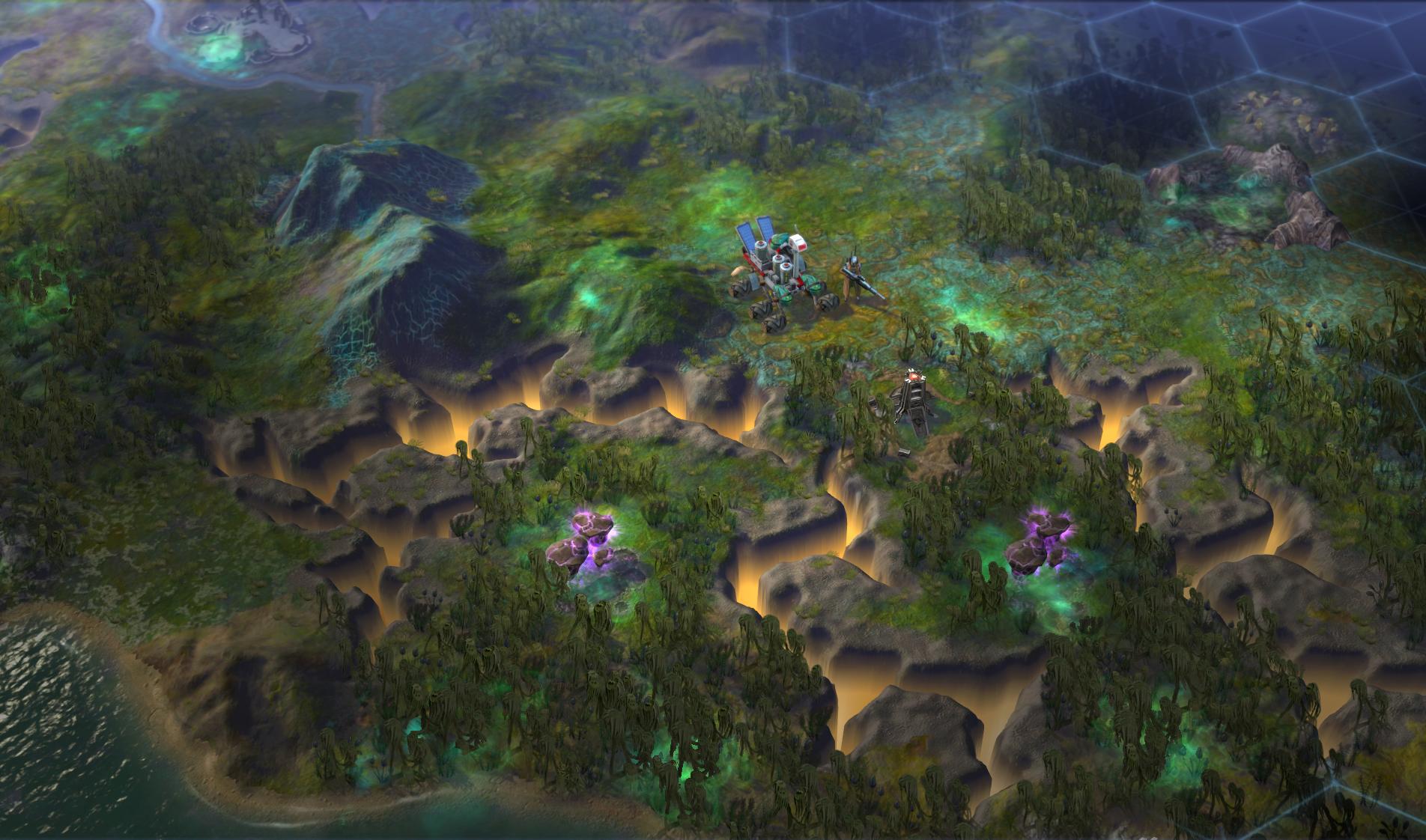 Galerie z E3: Assassins Creed, Dragon Age, Civilizace 97496