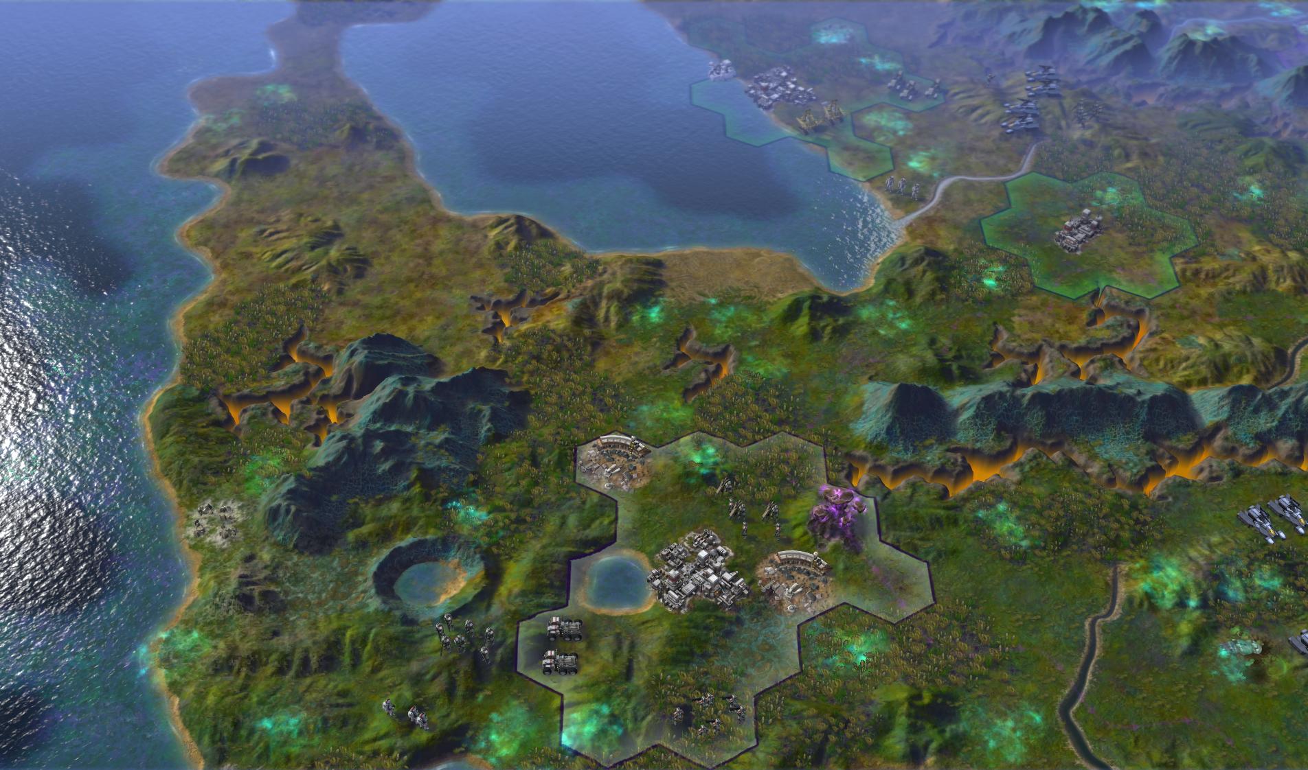 Galerie z E3: Assassins Creed, Dragon Age, Civilizace 97499