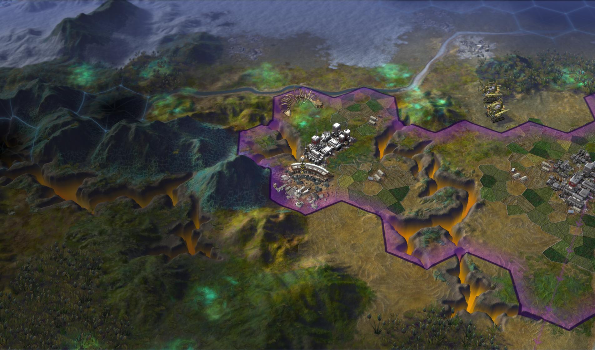 Galerie z E3: Assassins Creed, Dragon Age, Civilizace 97500
