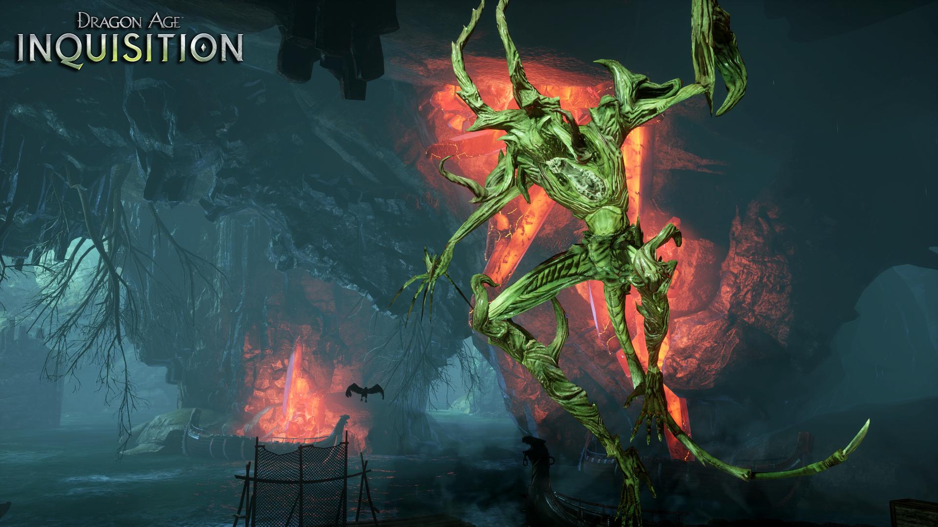 Galerie z E3: Assassins Creed, Dragon Age, Civilizace 97505