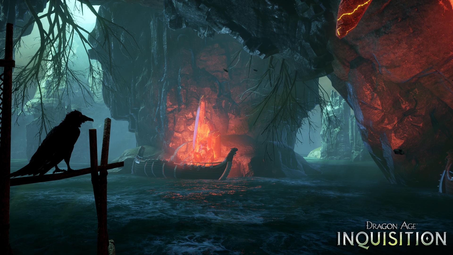 Galerie z E3: Assassins Creed, Dragon Age, Civilizace 97506
