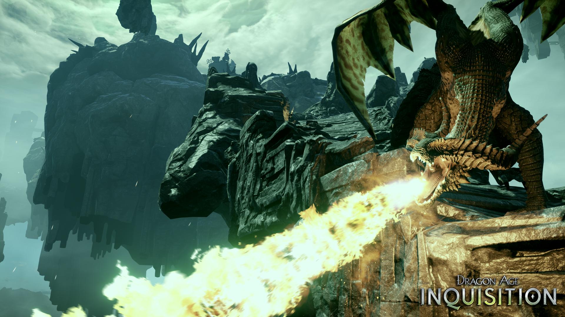 Galerie z E3: Assassins Creed, Dragon Age, Civilizace 97509