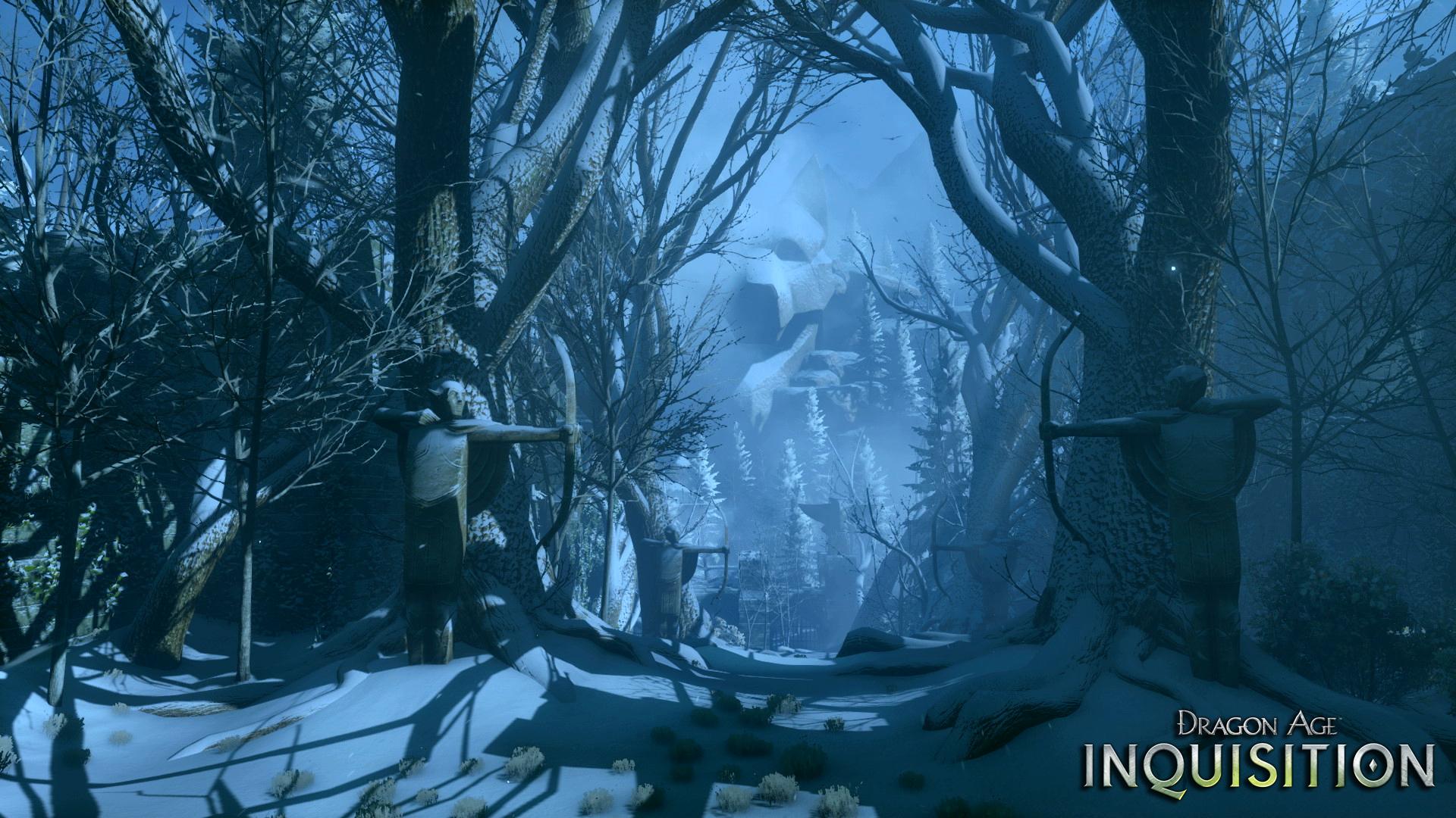 Galerie z E3: Assassins Creed, Dragon Age, Civilizace 97514