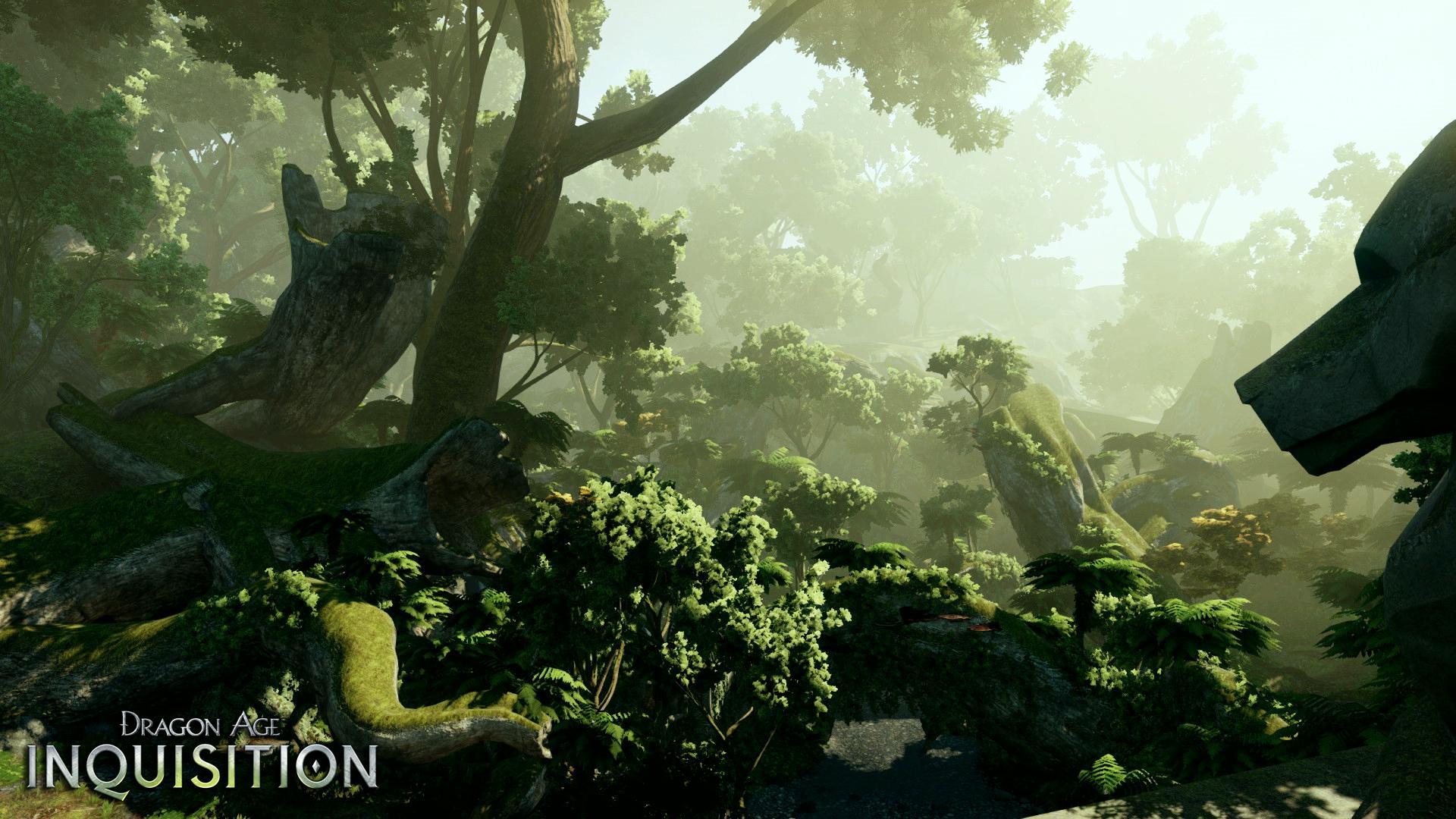 Galerie z E3: Assassins Creed, Dragon Age, Civilizace 97516