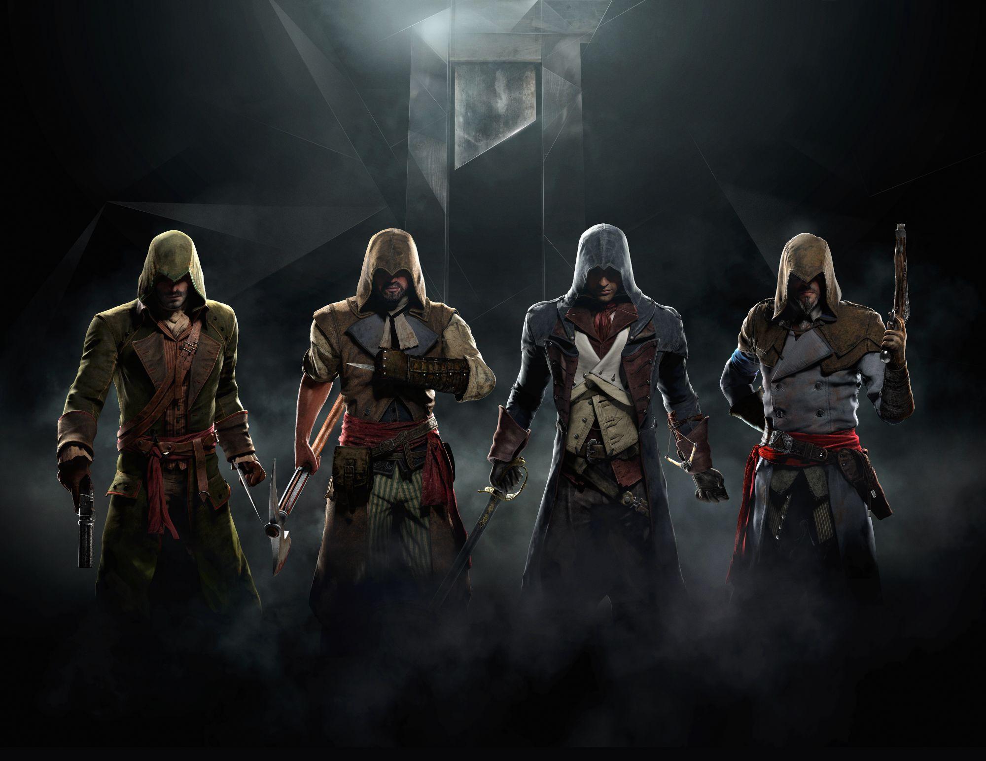 Galerie z E3: Assassins Creed, Dragon Age, Civilizace 97519