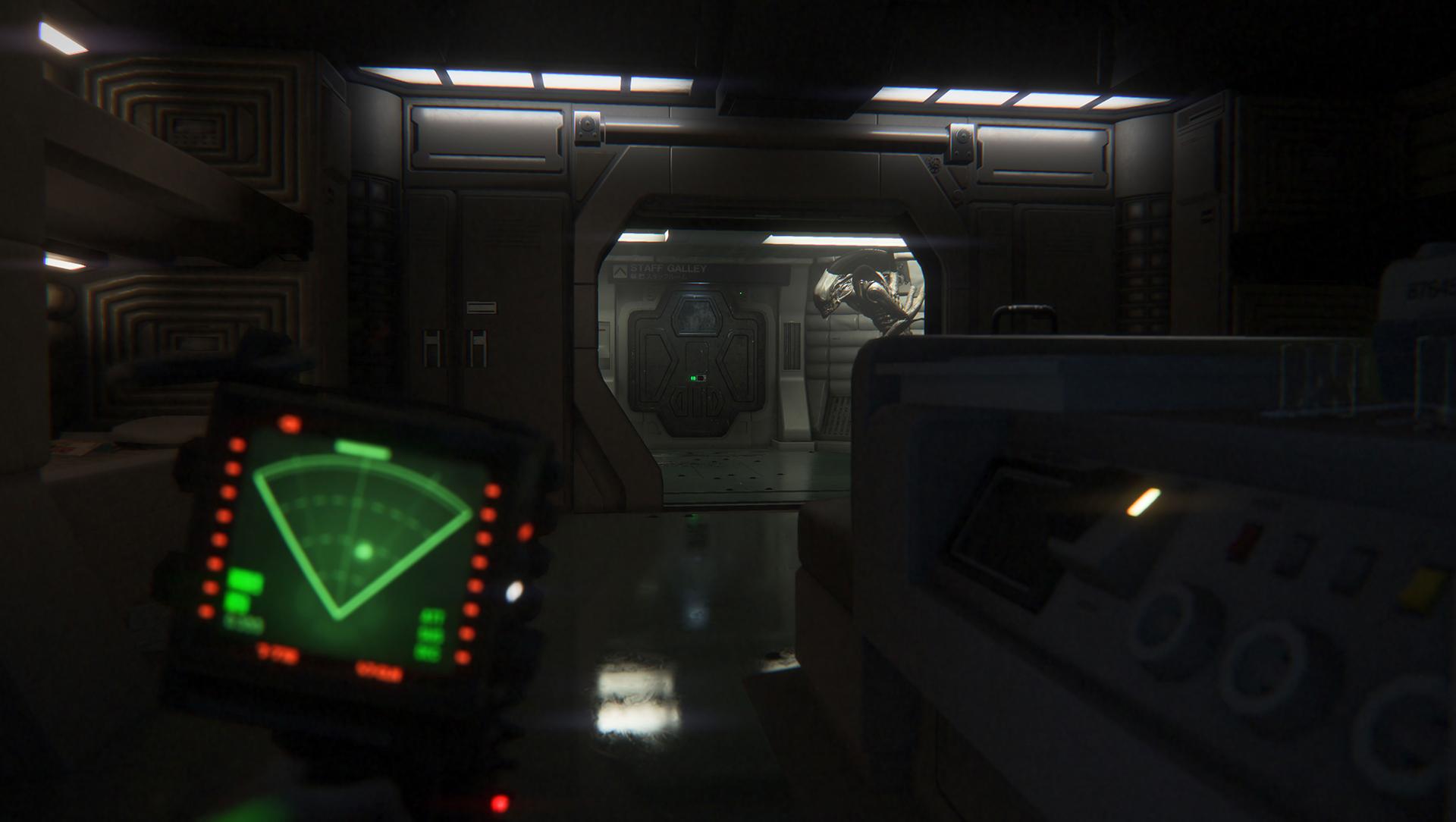 Dočkáme se pokračování thrilleru Alien: Isolation? 97797