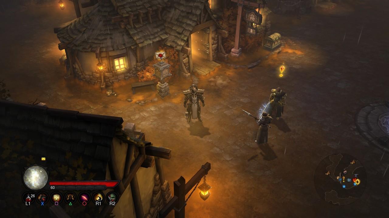 Diablo 3: Ultimate Evil Edition na nových obrázcích 97972