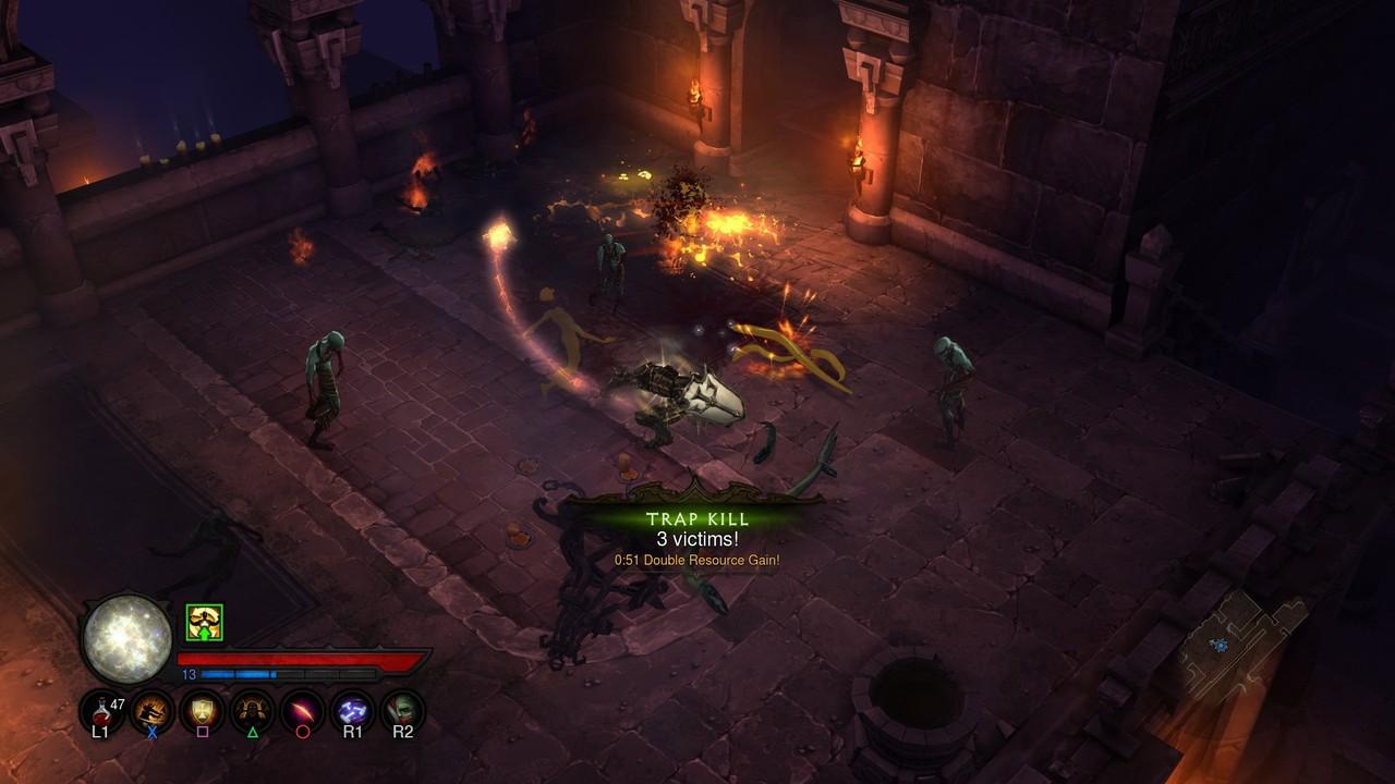 Diablo 3: Ultimate Evil Edition na nových obrázcích 97974