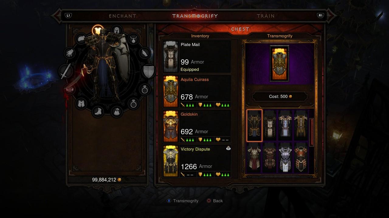 Diablo 3: Ultimate Evil Edition na nových obrázcích 97975