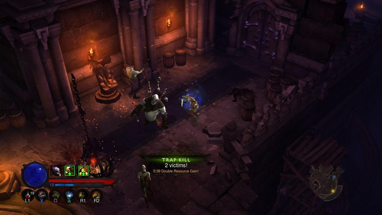 Diablo 3: Ultimate Evil Edition na nových obrázcích 97977