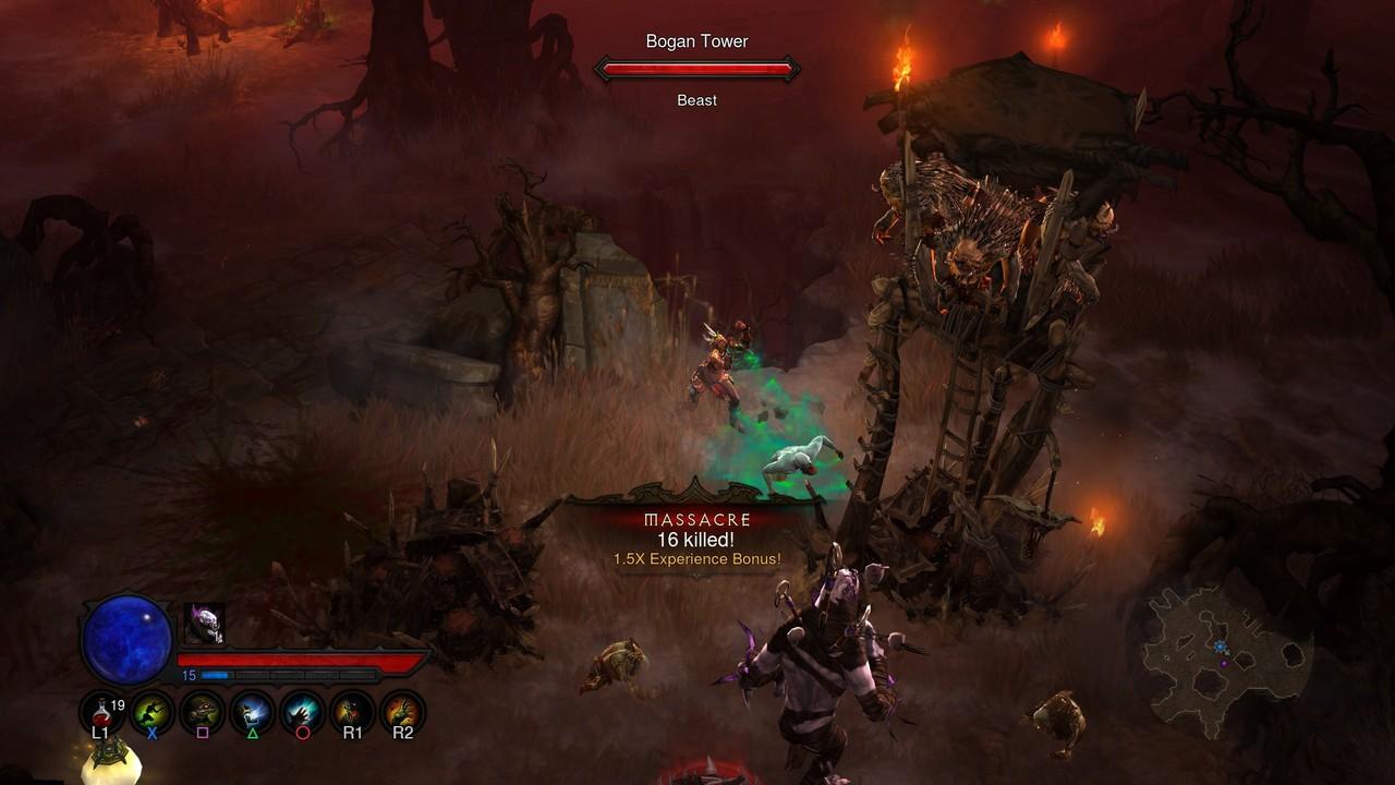 Diablo 3: Ultimate Evil Edition na nových obrázcích 97978
