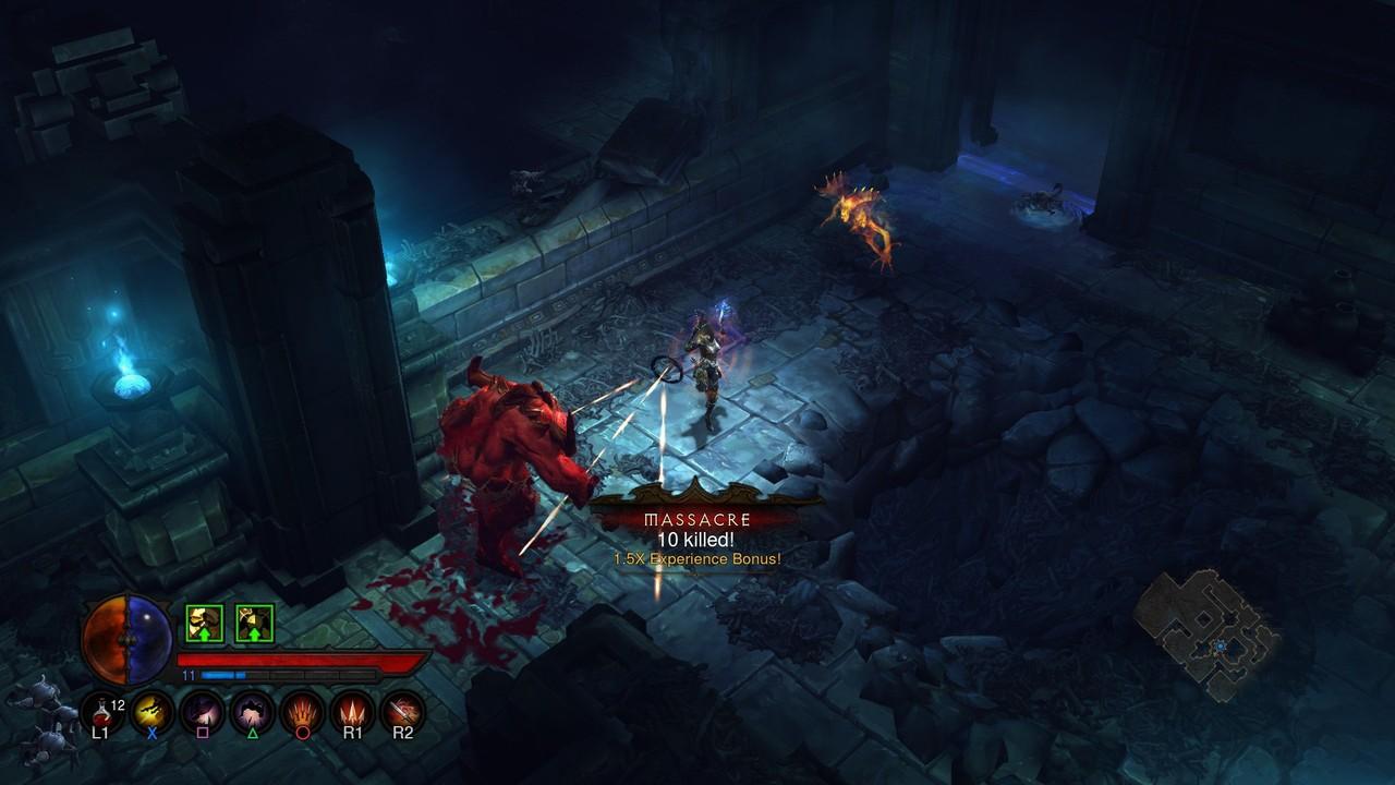 Diablo 3: Ultimate Evil Edition na nových obrázcích 97979