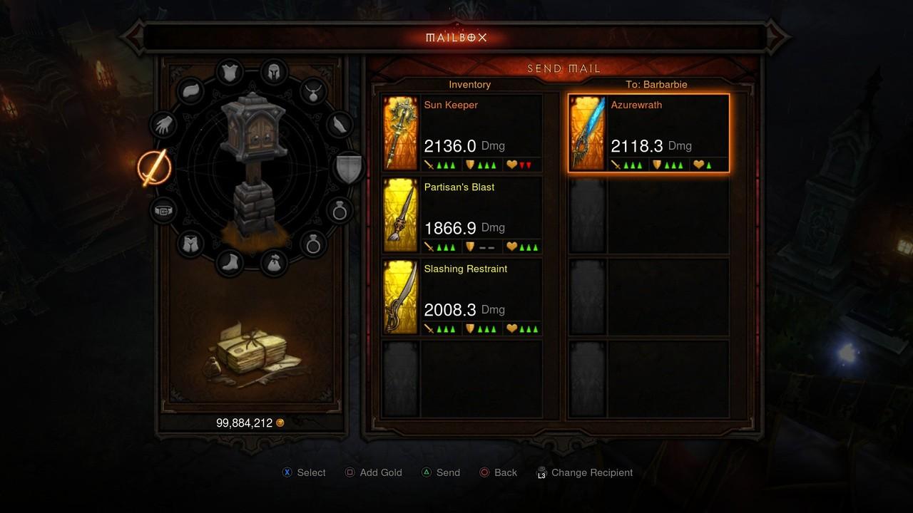 Diablo 3: Ultimate Evil Edition na nových obrázcích 97980