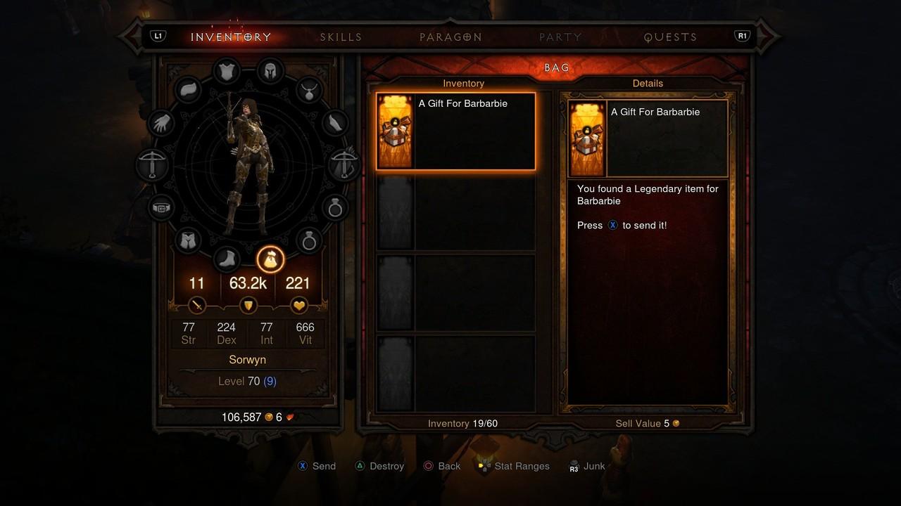 Diablo 3: Ultimate Evil Edition na nových obrázcích 97981