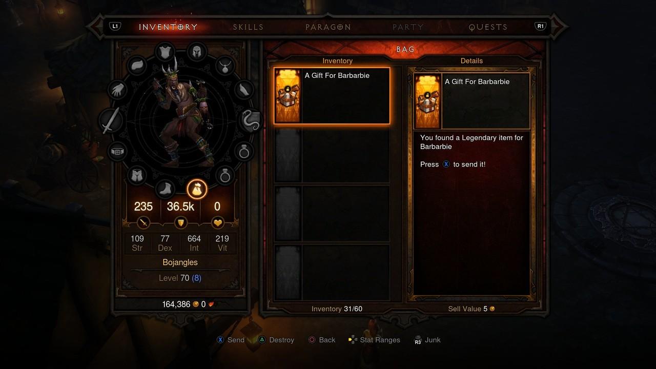 Diablo 3: Ultimate Evil Edition na nových obrázcích 97982