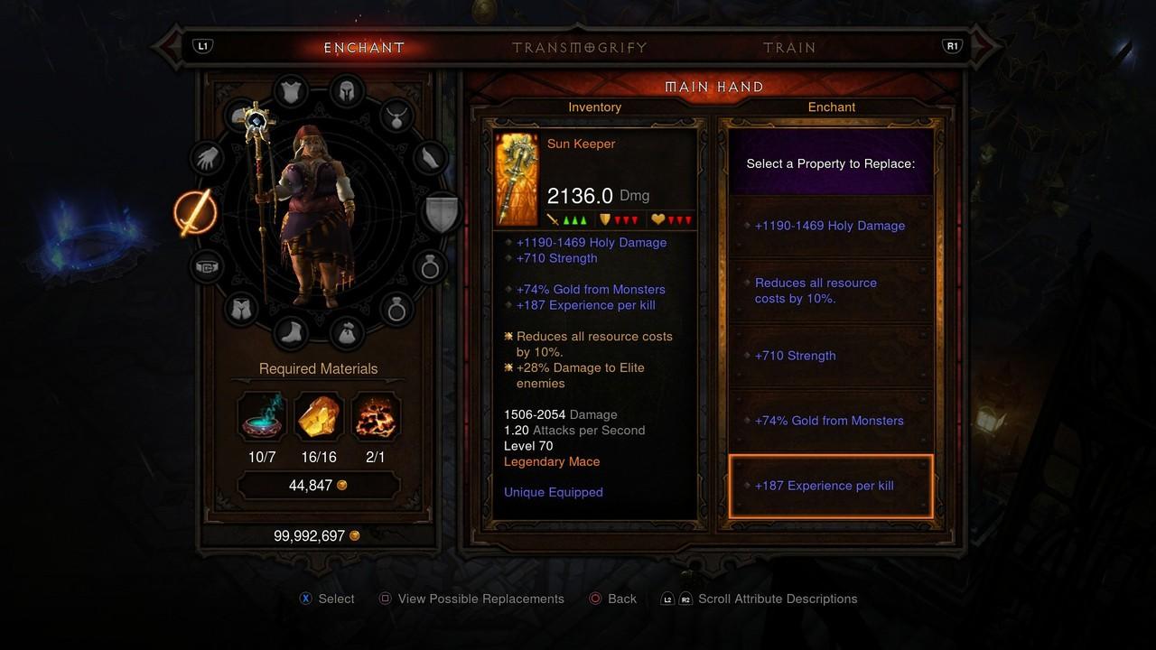 Diablo 3: Ultimate Evil Edition na nových obrázcích 97983